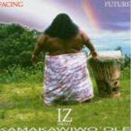 Israel Kamakawiwo'ole, Facing Future (CD)