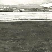Loscil, Sketches From New Brighton (LP)