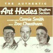 Art Hodes, Accompanies Carrie Smith With Doc Cheatham (CD)