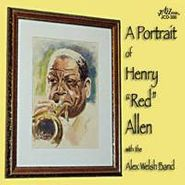 "Henry ""Red"" Allen, A Portrait of Henry ""Red"" Allen (CD)"