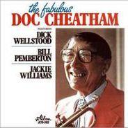 Doc Cheatham, Fabulous Doc Cheatham (CD)