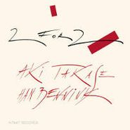 Aki Takase, Two For Two (CD)