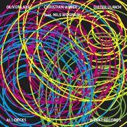 Oliver Lake, All Decks (CD)