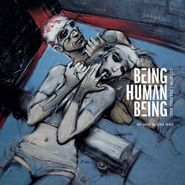 Erik Truffaz, Being Human Being (LP)