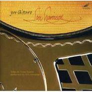 Lou Harrison, Por Gitaro (CD)