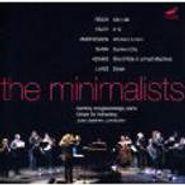 Steve Reich, Riley/Reich:Minimalists (CD)