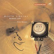 Alvin Lucier, Lucier: Broken Line (CD)