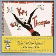 Kay Thompson, Golden Years 1934-54 (CD)