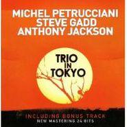 Michel Petrucciani, Trio In Tokyo (CD)