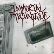 Immortal Technique, Vol. 2-Revolutionary (LP)