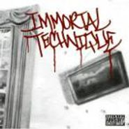 Immortal Technique, Revolutionary, Vol. 2 (CD)