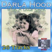 Darla Hood, What A Little Rascal (CD)