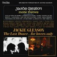 Jackie Gleason, Movie Themes / The Last Dance...For Lovers Only (CD)