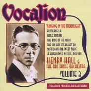 Henry Hall, Vol. 3: Singing In The Moonlight (CD)