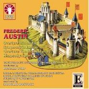 Frederic Austin, Austin: Richard II Overture / Symphony in E Major / Sea Venturers Overture / Spring Rhapsody (CD)