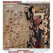 George Gershwin, Four Faces Of Jazz (CD)