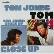 Tom Jones, Close Up / Tom (CD)