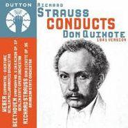 Richard Strauss, Richard Strauss: Don Quixote (CD)