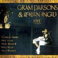 Gram Parsons & The Fallen Angels, Live 1973 [Gold Disc] (CD)