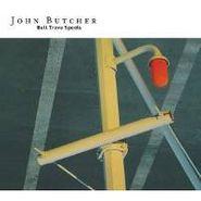 John Butcher, Bell Trove Spools (CD)