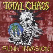 Total Chaos, Punk Invasion (CD)