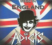The Adicts, Made In England (CD)
