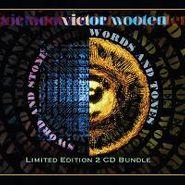 Victor Wooten, Sword & Stone / Words & Tones (CD)