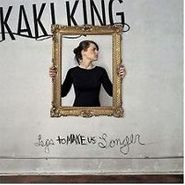 Kaki King, Legs To Make Us Longer (CD)