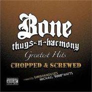 Bone Thugs-N-Harmony, Greatest Hits (CD)