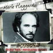 Merle Haggard, Snapshot: Merle Haggard (CD)