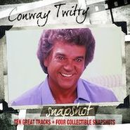 Conway Twitty, Snapshot: Conway Twitty (CD)