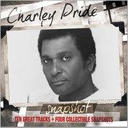 Charley Pride, Snapshot: Charley Pride (CD)