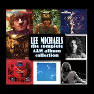 Lee Michaels, The Complete A&M Album Collection [Box Set] (CD)