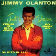 Jimmy Clanton, Very Best / Just A Dream 30 Cu (CD)