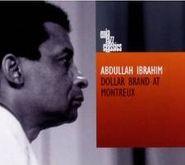 Abdullah Ibrahim, Dollar Brand at Montreux (CD)