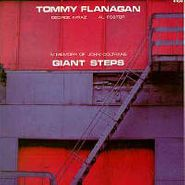 Tommy Flanagan, Giant Steps (CD)