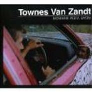 Townes Van Zandt, Rear View Mirror (CD)