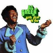 Al Green, Gets Next To You (LP)