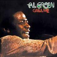 Al Green, Call Me (CD)