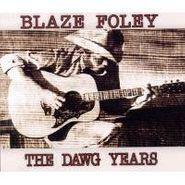 Blaze Foley, The Dawg Years (CD)