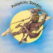 T. Rex, Futuristic Dragon (CD)