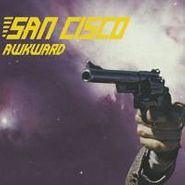 San Cisco, Awkward (CD)