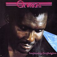 O.V. Wright, Into Something (Can't Shake Loose) (LP)