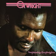 O.V. Wright, Into Something (Can't Shake Loose) (CD)