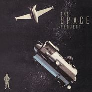 "Various Artists, The Space Project [Record Store Day Box Set] (7"")"