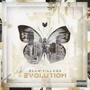 Slum Village, Evolution (CD)