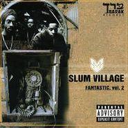 Slum Village, Fantastic Vol. 2 - Instrumentals (LP)