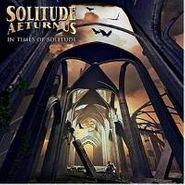 Solitude Aeturnus, In Times Of Solitude (CD)