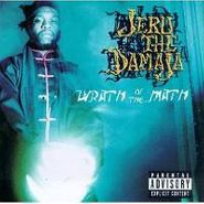 Jeru The Damaja, Wrath Of The Math (CD)