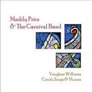 Maddy Prior, Vaughan Williams: Carols, Songs & Hymns (CD)